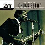 Chuck Berry - 20th Century Masters: The Millennium Collection: Best Of Chuck Berry