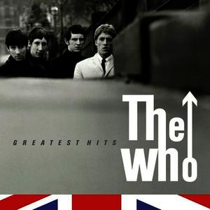 Albumcover The Who - Greatest Hits