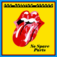 The Rolling Stones - No Spare Parts