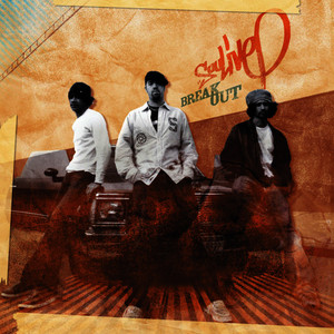 Albumcover Soulive - Break Out