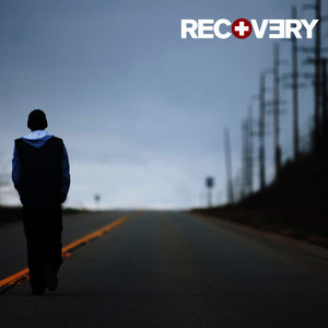 Albumcover Eminem - Recovery (Edited Version)