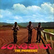 Albumcover The Pioneers - Long Shot