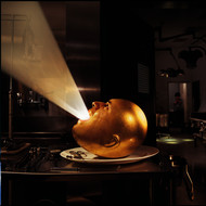 Albumcover The Mars Volta - Deloused in the Comatorium