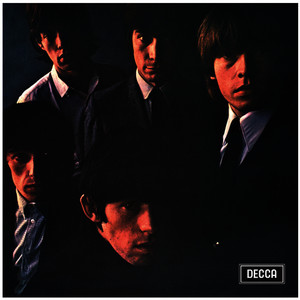 Albumcover The Rolling Stones - The Rolling Stones No. 2