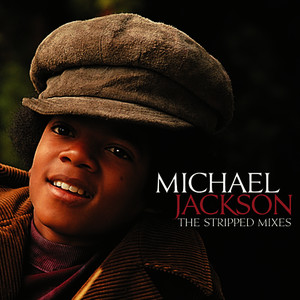 Albumcover Michael Jackson - The Stripped Mixes