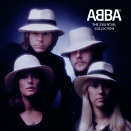 Albumcover Abba - The Essential Collection