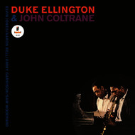 Albumcover Duke Ellington / John Coltrane - Duke Ellington & John Coltrane
