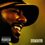 Albumcover Common - Be (Explicit Version)