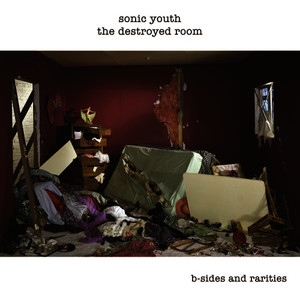 Albumcover Sonic Youth - The Destroyed Room