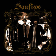Albumcover Soulive - No Place Like Soul