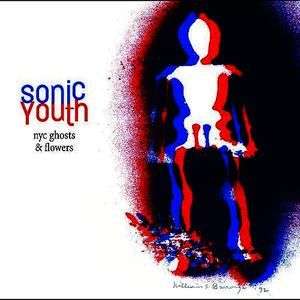 Albumcover Sonic Youth - NYC Ghosts & Flowers (Explicit Version)