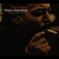 Albumcover Chico Hamilton - The Dealer