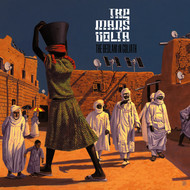 Albumcover The Mars Volta - The Bedlam in Goliath