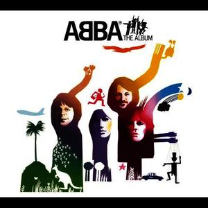 Albumcover Abba - The Album (CD Three)