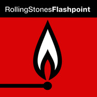 Albumcover The Rolling Stones - Flashpoint (2009 Re-Mastered Digital Version)