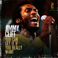 Albumcover Jimmy Cliff - You Can Get It If You Really Want