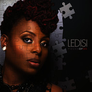 Albumcover Ledisi - Pieces Of Me