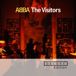 Albumcover Abba - The Visitors (Deluxe Edition)