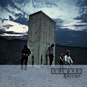Albumcover The Who - Who's Next (Deluxe Edition)