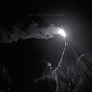 Albumcover James Blake - Enough Thunder