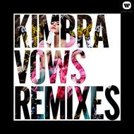 Kimbra - Vows Remixes