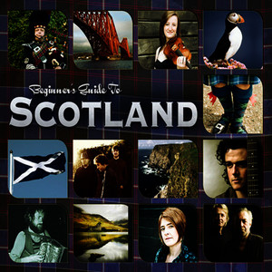 Albumcover Various Artists - Beginers Guide To Scotland