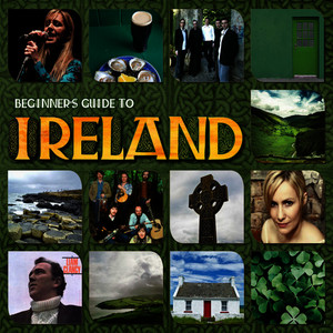 Albumcover Various Artists - Beginners Guide To Ireland