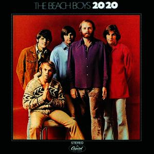 Albumcover The Beach Boys - 20/20