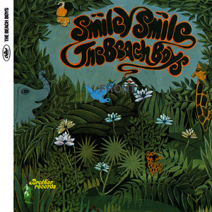 Albumcover The Beach Boys - Smiley Smile