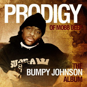 Albumcover The Prodigy - The Bumpy Johnson Album