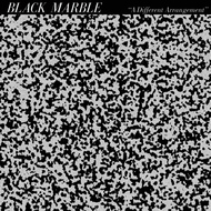 Albumcover Black Marble - A Different Arrangement