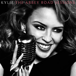 Albumcover Kylie - The Abbey Road Sessions
