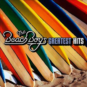 Albumcover The Beach Boys - Greatest Hits