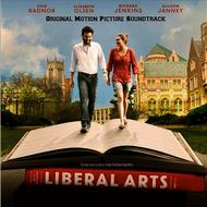 Albumcover Various Artists - Liberal Arts (Original Motion Picture Soundtrack)