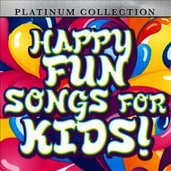 Platinum Collection Band - Happy Fun Songs for Kids!