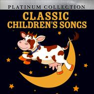 Albumcover Platinum Collection Band - Classic Children's Songs