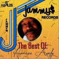 Horace Andy - King Jammys Presents the Best of