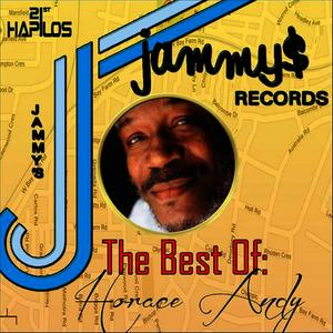 Albumcover Horace Andy - King Jammys Presents the Best of