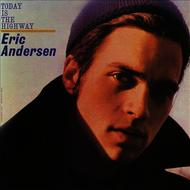Albumcover Eric Andersen - Today is the Highway