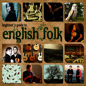 Albumcover Various Artists - Beginners Guide To English Folk