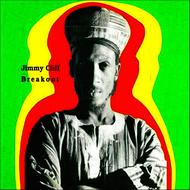 Albumcover Jimmy Cliff - Breakout
