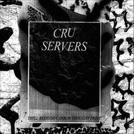 Cru Servers - Tryll Reggoh / Carbon Thought Print (Bonus Edition)