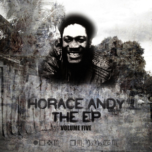 Albumcover Horace Andy - EP Vol 5