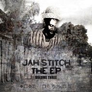 Jah Stitch - EP Vol 3