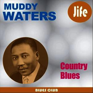 Albumcover Muddy Waters - Country Blues