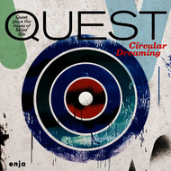 Quest - Circular Dreaming (Quest plays the music of Miles' 60s)