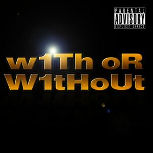 Albumcover KD - With Or Without