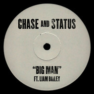 Chase & Status - Big Man