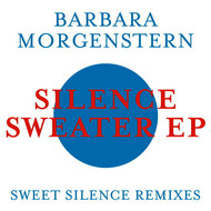 Albumcover Barbara Morgenstern - Silence Sweater EP