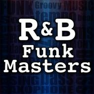 Albumcover The Hit Nation - R&B Funk Masters